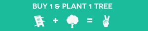 Plantsome - an initiative of Standsome and Life-Giving Forest e.V.