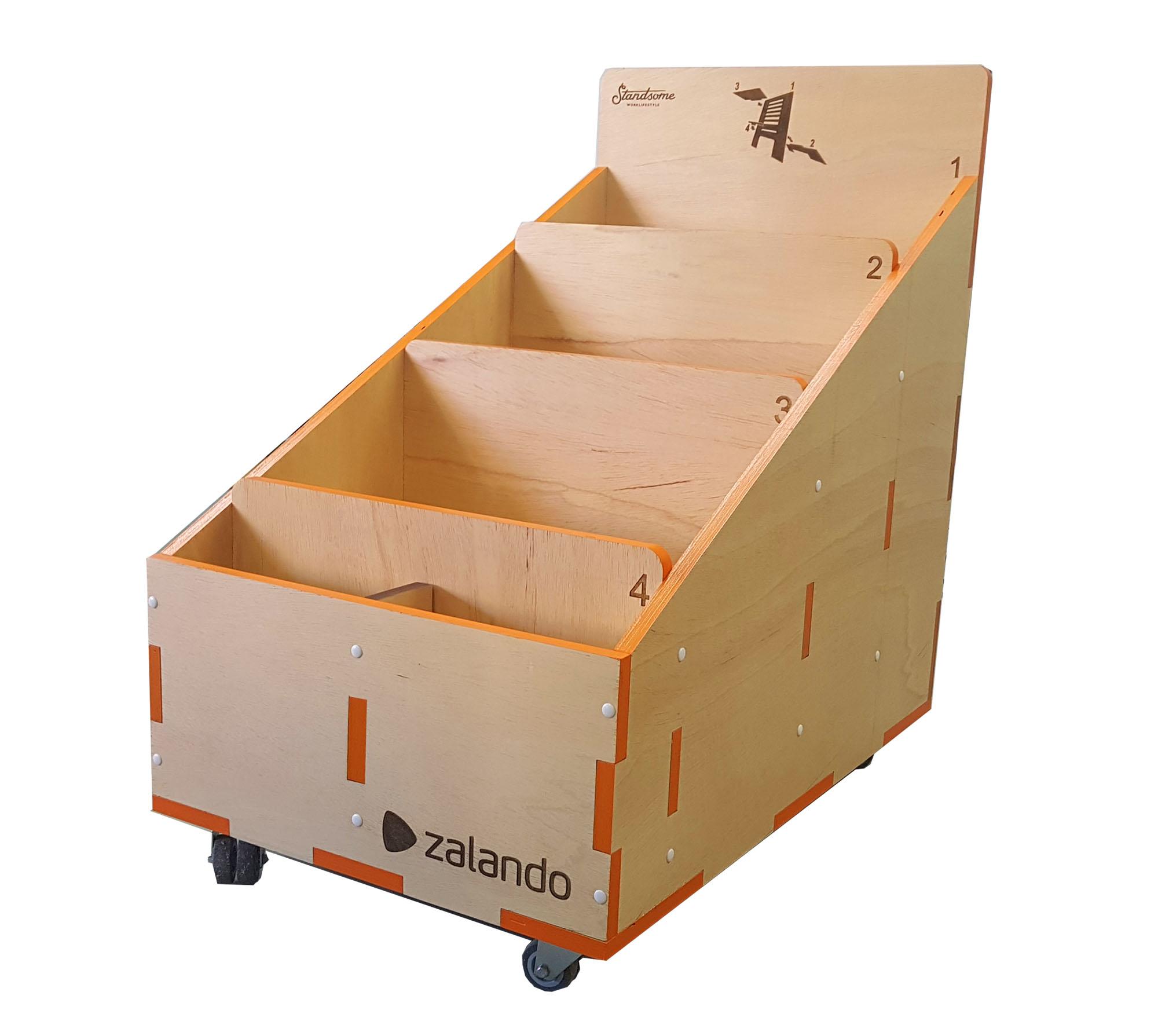Standome Box