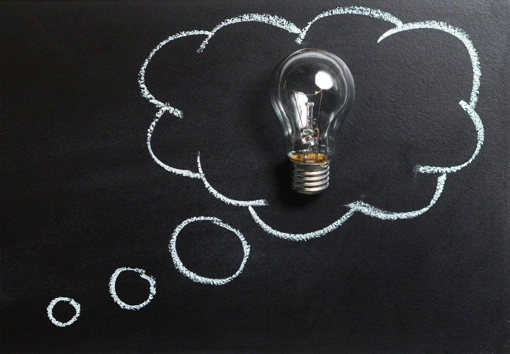Smart arbeiten mit Ideen und Leistung