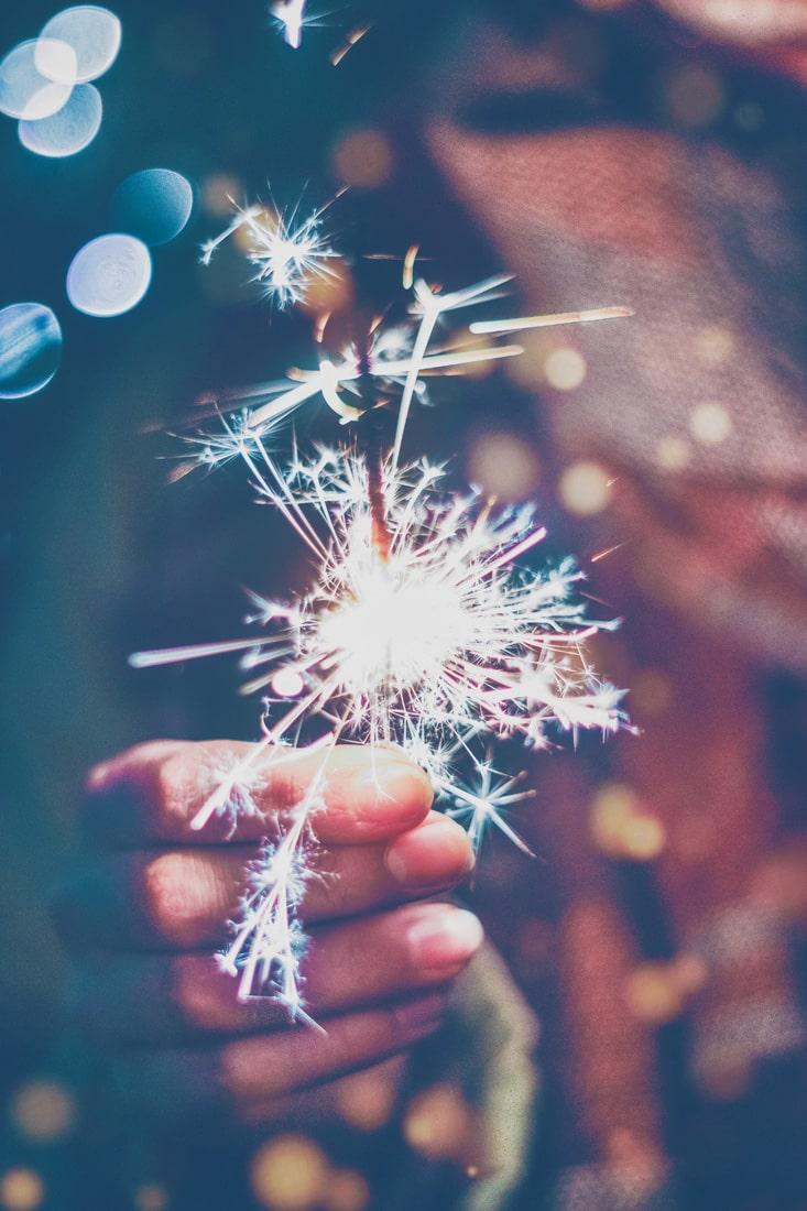 Vorsaetze zu Neujahr