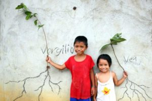 Vergilio - Responsibility