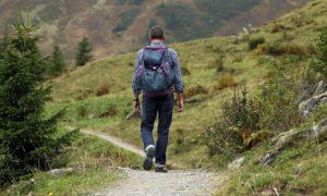Bewegung gegen Rückenschmerzen