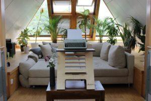 Home Office Corona