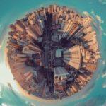Nachhaltiges Stadtleben