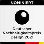 Nominierung Deutscher Nachhaltigkeitspreis