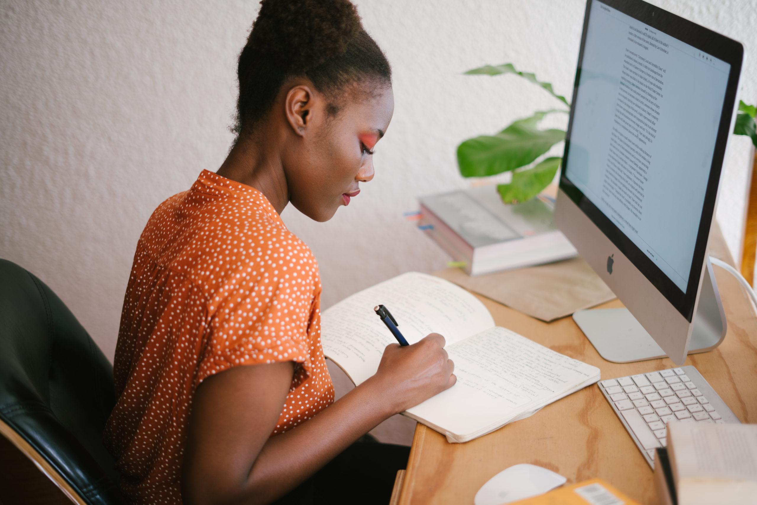 Konzentration steigern - konzentriertes Arbeiten
