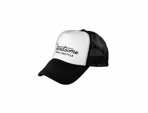 Standsome Swag Cap