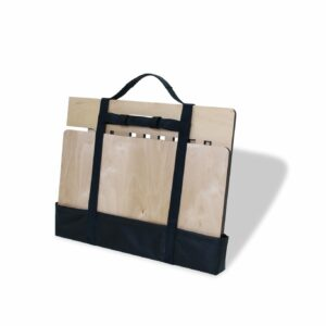 Standsome Slim Carrier - Carrying Construction Bag