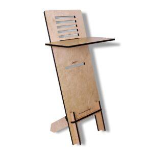 Standsome Free Crafted - höhenverstellbares Stehpult