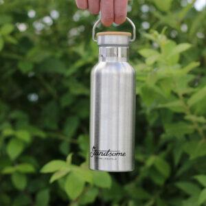 Standsome Trinkflasche Outdoor
