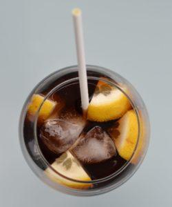 Cola-Getränke bei Osteoporose vermeiden