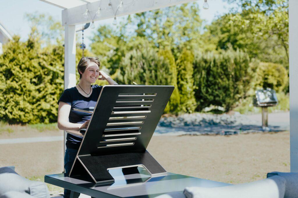 Benefits & Work-Life-Balance